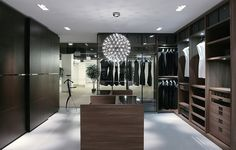 Poliform | Walk in Closet