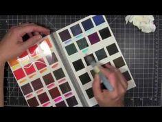 DIY Portable Peerless Watercolor Palette - YouTube