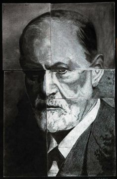 Sigmund Freud – Theory of the Unconscious
