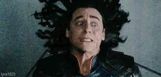 """(Ariana Stergio): this hurt me physically okay? I was whispering """" ohhh Thor you little cunt""""."""