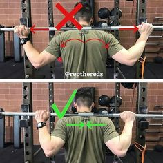 Thumb under bar thumb over bar (false grip) - weighteasyloss.com