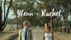 Rustic Style – Wedding Video Melbourne – Glenn + Rachel Made by LENSURE Video Production. More info please visit: www.lensure.com.au