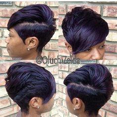 @oluchizelda #HairStylist #HairGod #HairGawd #Beautician #HairDresser #HealthyHair #ShortHair #LongHair #BobLife #CurlyHair #NaturalHair #Stylish #Style #Flycut #PixieCut