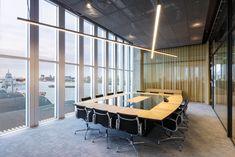 Nidera Offices – Rotterdam
