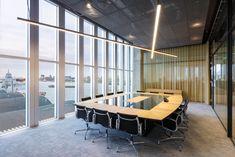 Nidera Offices – Rotterdam