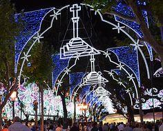 Iluminación Artística Galicia www. Fair Grounds, Teen, Travel, Folklore, Pilgrim, Cities, Artists, Voyage, Viajes