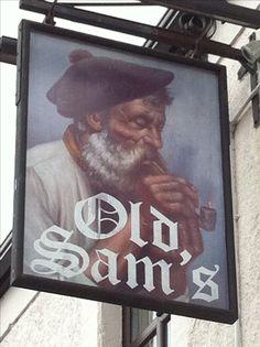 Old Sam's in Biddulph, Staffordshire
