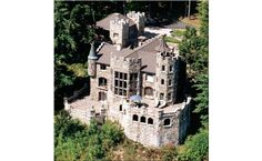Highlands Castle - Lake George, NY Wedding Venues