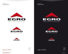 Egro Corporate Design. Delabo Design Studio