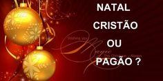 A verdade sobre festas natalinas