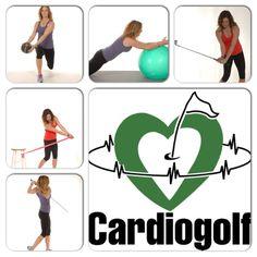Cardiogolf 2014 KPJgolf.com