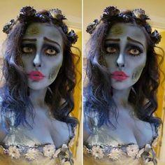 Resultado de imagem para zombie unicorn makeup