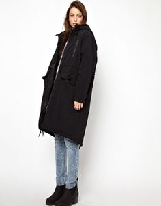 Great Nobis Coat | What's my style | Pinterest | Winter fashion ...