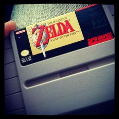 I have to get a Super Nintendo.