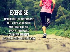 You know that exercise does your body good, but you're too busy and stressed to fit it into your routine. But there's good news when it comes to exercise and stress. How does exercise make you less stressed out? Find out here: https://www.collagevideo.com/blogs/ask-gilad/stress-and-exercise #collagevideo #collagevideofitness #fit #fitness #workout #workoutdvds #success #goals #motivation #fitnessdvds #workout #gilad #fitnesstip #bodiesinmotion @giladbodiesinmotion