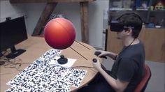 #virtual #sculpting #oculusrift