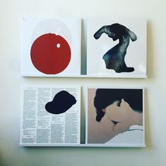 Abstract Sunday: Alog Yeasayer Owen Pallett the Jezabels. And if you are looking for somebody really wonderful to follow check out my friend Christoph Niemans excellent excellent feed under this exact name: @abstractsunday by stefansagmeister