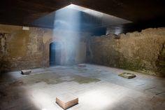 Francisco Ibanez / baños árabes, Granada