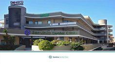 Sardinia Dental Clinic. Clinica Odontoiatrica, Tutto per il tuo sorriso. Via Mameli - Centro Damasco - Olbia