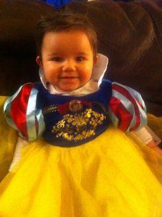 @SGMulder    #pintober @andersonlive #AndersonLive - Baby Snow White