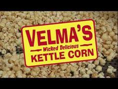 Gift Ideas For Mother In Law - Kettle Corn! $20 http://velmas.org