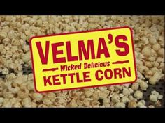 Gift Ideas For Mother In Law - Kettle Corn! $20 http://velmas.org