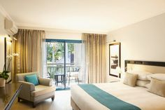 Discover our superior room at LUX* Ile de la Reunion #reunionisland www.luxiledelareunion.com