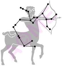 Sagittarius Constellation On Pinterest  Capricorn