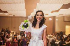 Wanessa e Felipe [ Casamento ] | A Noiva SUD