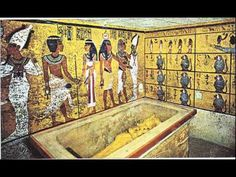 Ancient Egyptian Music - Lotus on the Nile - http://www.recue.com/videos/ancient-egyptian-music-lotus-on-the-nile/