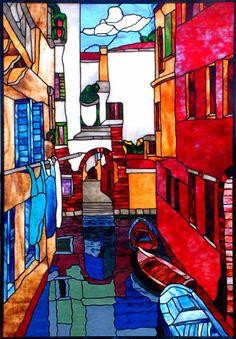 Venice by Darryl Fiorina