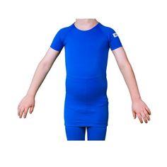 Upper Body Orthosis, Short Sleeve