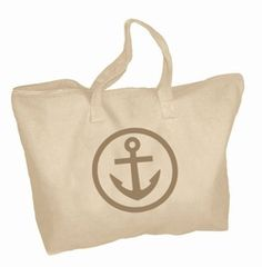 Featuring the new anchor logo! Alpha Sigma Tau Mascot Zippered Tote Bag SALE $24.95. - Greek Clothing and Merchandise - Greek Gear®