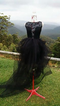 Damsel in this Dress