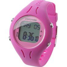 Swimovate Pool Mate - Pink   Sports Watches - monitor progress