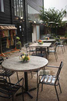 cafe industrielle bastille