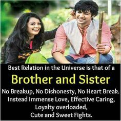 291 Best Brother Sister Quotes Images Brother Sister Relationship