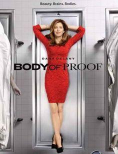 Cinema Static: 'Body of Proof,' Jerry Bruckheimer, 'Client List,' 'Drop Dead Diva' TV News