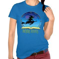 I Am Elphaba Shirt Design