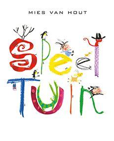 Prentenboek van de #Kinderboekenweek gemaakt door Mies van Hout