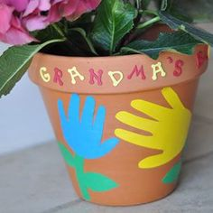 9 Mother's Day Crafts and Gifts Kids Can Make! - Tips from a ...