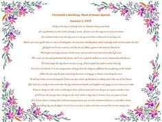 Wedding Speech Writer (digital) (printed customized product upon request)