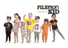Filemon Kid a/w 24