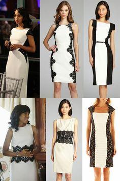 Fashionably Kate: Gladiators: Style Secrets from Olivia Pope
