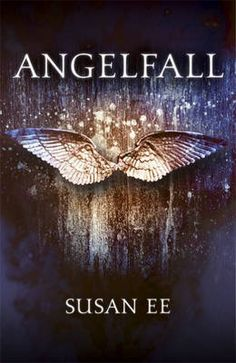 Angelfall (Penryn and the End of Days, #1) OMG LOVE THIS BOOK!!! CAN'T WAIT TO GET THE NEXT ONE!!!!