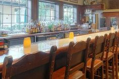 Guide to Dining on St. Simons Island