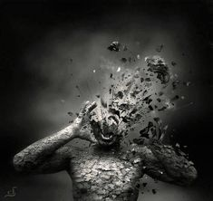 Back Pain Advice. Suffer From Back Pain? Sometimes the back just feels stiff, but other people will feel stabbing pain. Tension Headache, Headache Relief, Lower Back Muscles, Surrealism Painting, Migraine, Photo Manipulation, Back Pain, Illustration Art, Art Illustrations