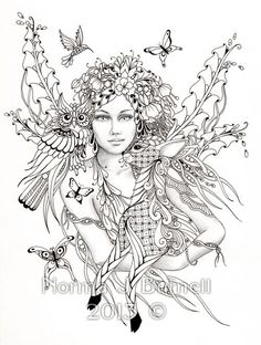 Fairy Tangles Blogspot - Bing Images
