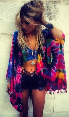 #kaftan #dreamondreamer #volcomwomens awesome summer rock chick outfit