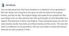 *cries because Star Wars*
